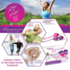 Nurse Hatty Kegel Exercise Weight System how it helps