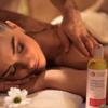 Organic Sensual Body Massage Oil