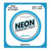 Pipedream Neon Bondage Tape Blue