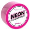 Pipedream Neon Bondage Tape Pink
