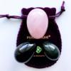 Polar Jade Yoni Eggs 3 Pcs Set