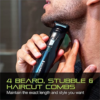 Remington All-In-One Grooming Kit PG6025 4 combs