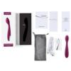 SVAKOM Keri Powerful G-Spot Vibrator box contents