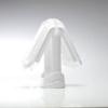 TENGA FLIP Zero Reusable Male Masturbator on stand