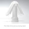 TENGA FLIP Zero Reusable Male Masturbator slide arms