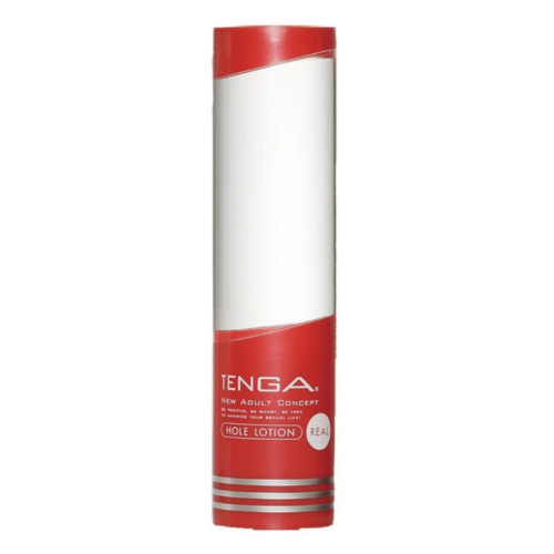 TENGA Hole Lotion REAL Water Based Lubricant