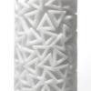TENGA PILE 3D Sleeve Male Masturbator pattern