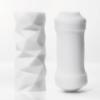 TENGA POLYGON 3D Sleeve Male Masturbator and inside out