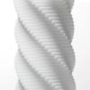 TENGA SPIRAL 3D Sleeve Male Masturbator pattern zoom