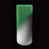 TENGA ZEN 3D Sensual Sleeve Male Masturbator design
