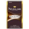 TROJAN NaturaLamb Lubricated Condoms