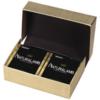 TROJAN NaturaLamb Lubricated Condoms open box left