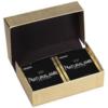 TROJAN NaturaLamb Lubricated Condoms open box right