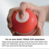 Tenga Deep Throat Cup Hard how to use