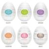 Tenga Easy Beat Egg 6 Pack