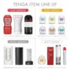 Tenga item line up