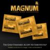 Trojan Magnum Bareskin Lubricated Condoms singles