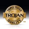 Trojan Magnum Bareskin Lubricated Condoms triple tested quality