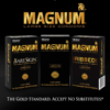 Trojan Magnum Large Size Condoms
