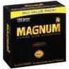 Trojan Magnum Large Size Condoms 36 Count left