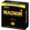 Trojan Magnum Large Size Condoms 36 Count right
