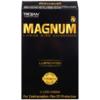 Trojan Magnum Large Size Lubricated Condoms 12 Count