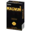 Trojan Magnum Large Size Lubricated Condoms 12 Count right