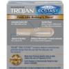 Trojan Pure Ecstasy Lubricated Condoms back