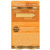 Trojan Stimulations Ultra Ribbed Lubricated Condoms back