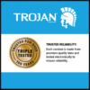 Trojan seal of trust