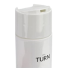 Turn On Silicone Based Personal Lubricant 8 oz top