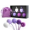 Uluvit Kegel Balls Exercise Kit