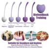 Uluvit Kegel Balls Exercise Kit biofeedback training