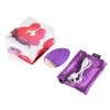 Utimi 10-Speed Love Egg Vibrator Purple box contents