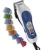 Wahl Color Pro Hair Clipper Kit Model 79300-1001