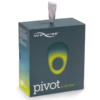 We-Vibe Pivot Vibrating Ring box front