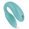We-Vibe Sync Adjustable Couples Vibrator Aqua