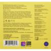 We-Vibe Sync Adjustable Couples Vibrator label