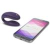 We-Vibe Sync Adjustable Couples Vibrator Purple
