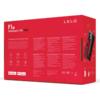 LELO F1s Developers Kit box back